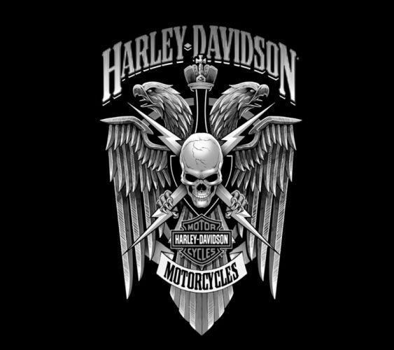 Harley Davidson-wallpaper-10532061 wallpaper