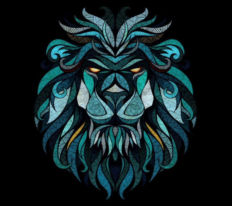 lion b-wallpaper-10431144 wallpaper