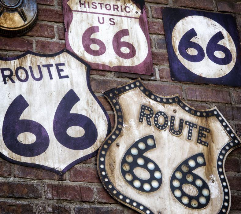 Route 66-wallpaper-10387182 wallpaper