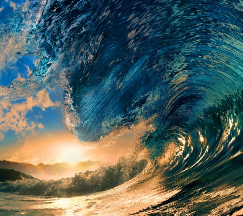 Wave-wallpaper-10395010 wallpaper