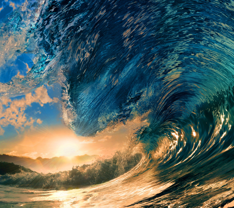 Waves Wallpapers: Wave-wallpaper-10395010 Wallpaper