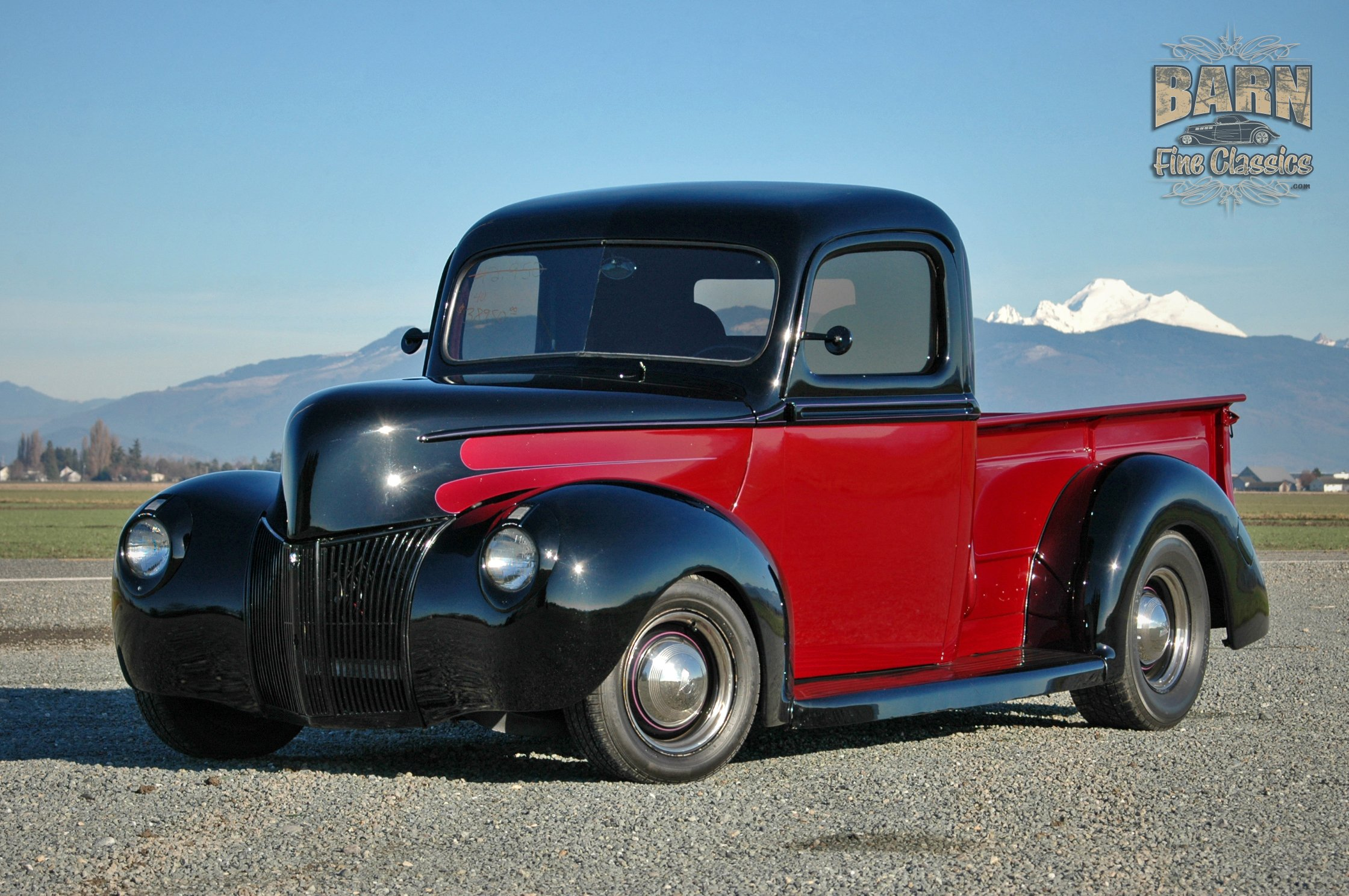 1940 ford deluxe pickup hot rod rods hotrod custom usa 2048x1488 02 wallpaper 2240x1488 624980 wallpaperup