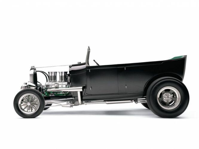 1928 Ford Phaeton ModelA Hot Rod Hotrod USA 1600x1200-02 wallpaper