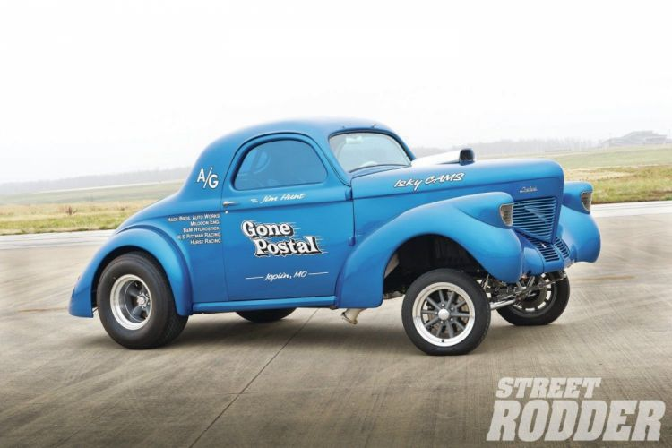 1939 Willys Drag Hot Rod Hotrod Gasser USA 1500x1000-01 wallpaper