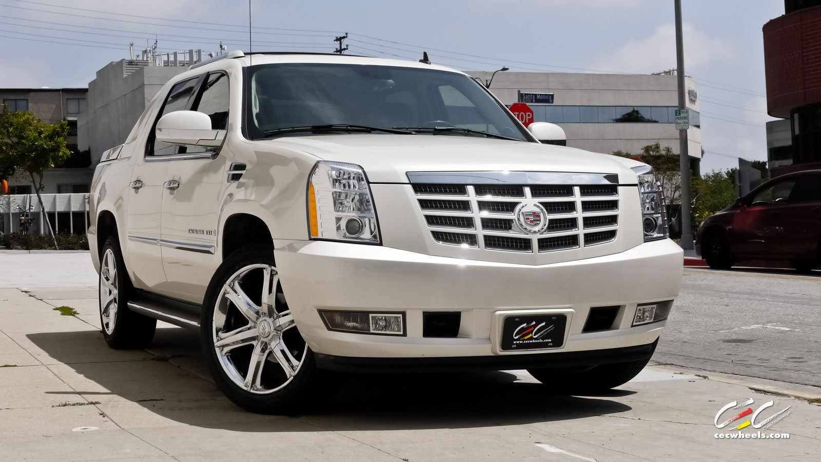 2015 cadillac escalade ext specs price and release date 2017 2018 best cars reviews. Black Bedroom Furniture Sets. Home Design Ideas