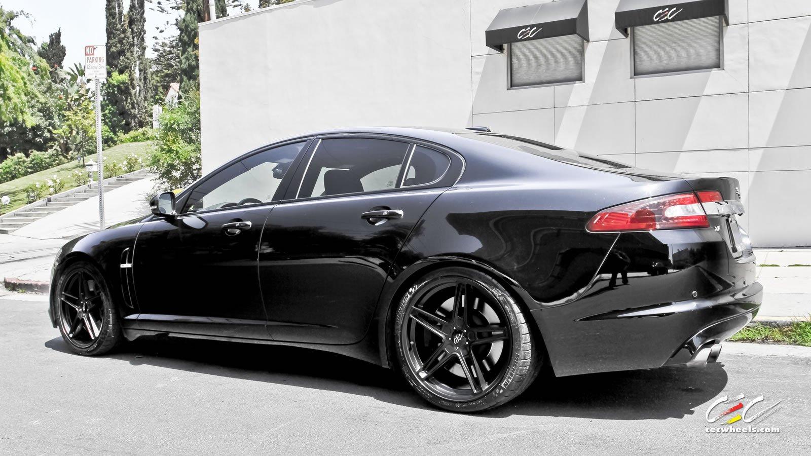 2015 cars cec jaguar xf sedan tuning wheels wallpaper. Black Bedroom Furniture Sets. Home Design Ideas