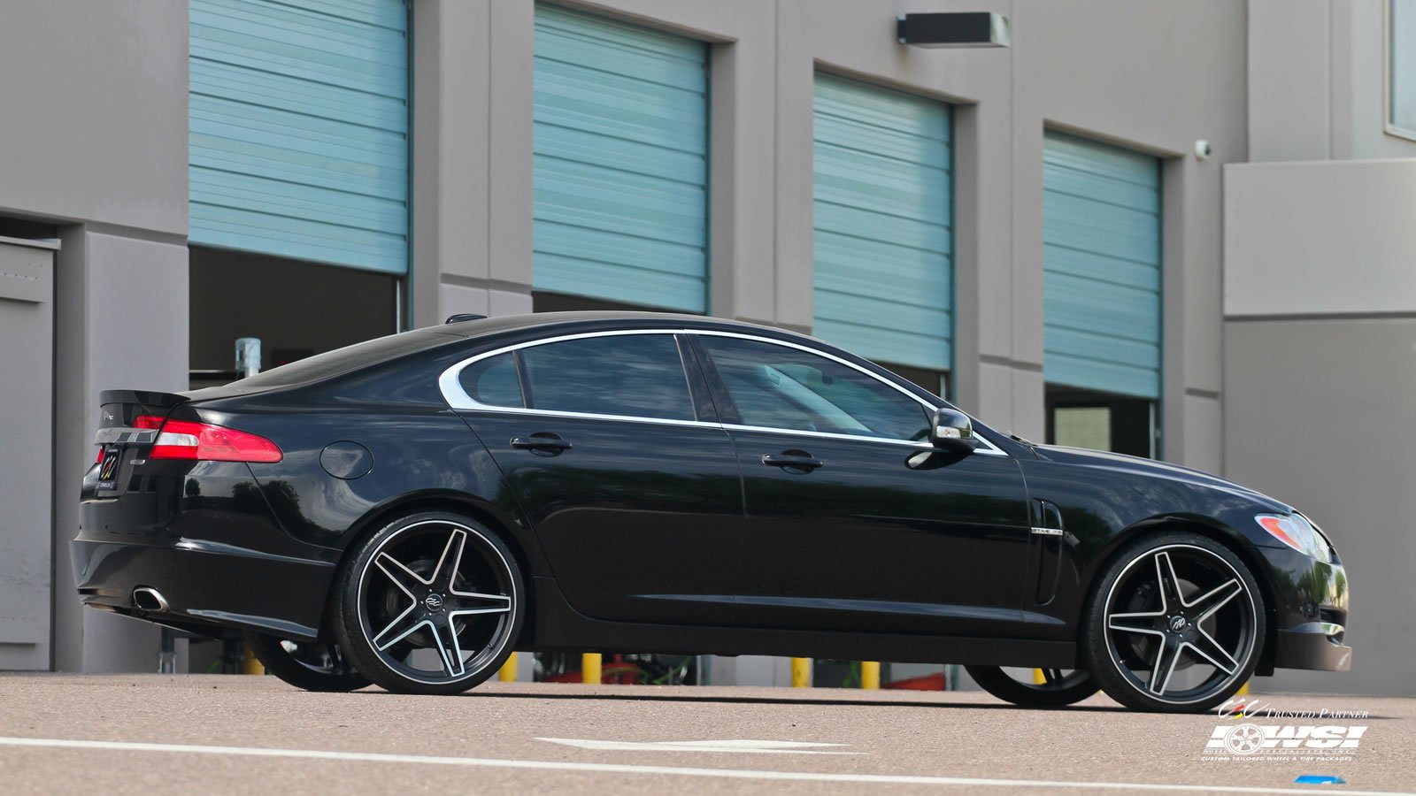 2015 cars cec jaguar xf sedan tuning wheels wallpaper 1600x900 625514 wallpaperup. Black Bedroom Furniture Sets. Home Design Ideas