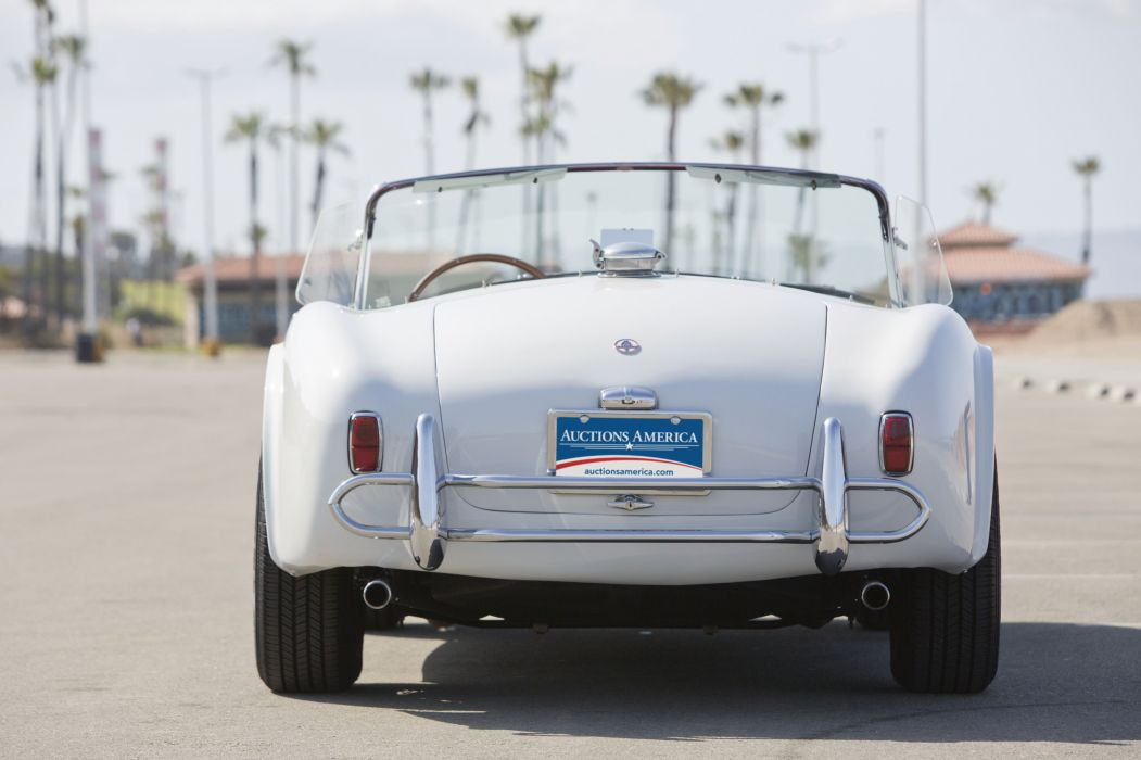 Shelby Cobra 289 MkII) 1964 cars classic wallpaper