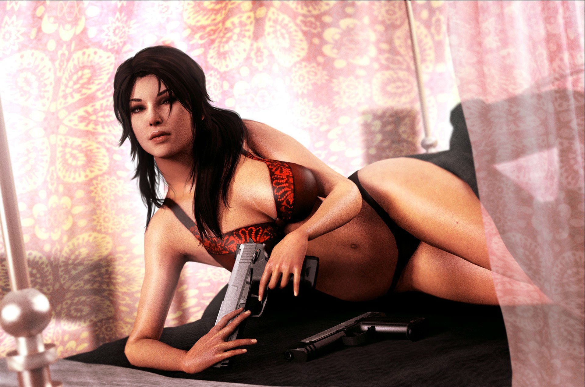 Голых советских фото самые сексуальные девушки из компьютерных игр видео смотреть