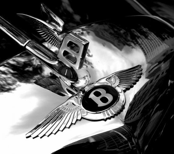 Bentley- wallpaper