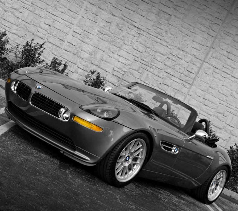 BMW Z8 wallpaper
