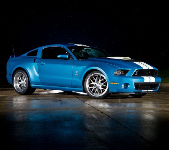 GT500 Shelby Cobra wallpaper