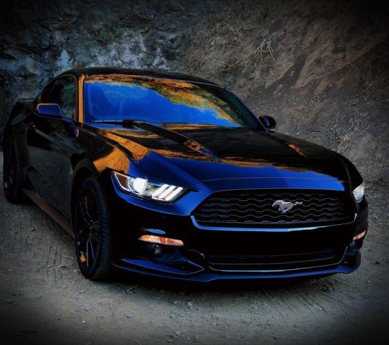 Mustang (3) wallpaper