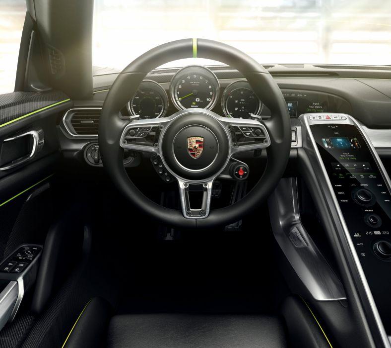 Porsche Wheel wallpaper