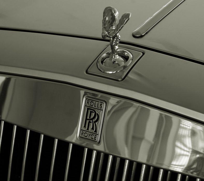 Rolls Royce (2) wallpaper