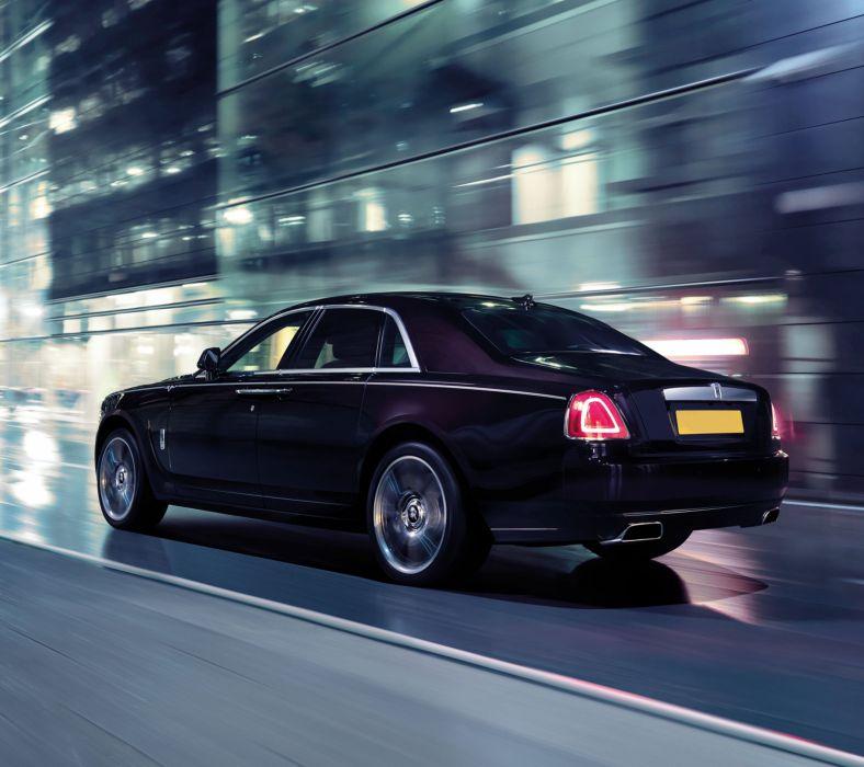 Rolls Royce (3) wallpaper