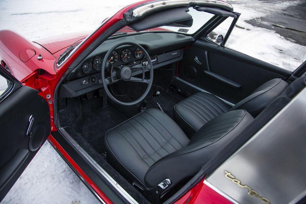 Porsche 911 L 2 0 Targa 911 1968 cars wallpaper