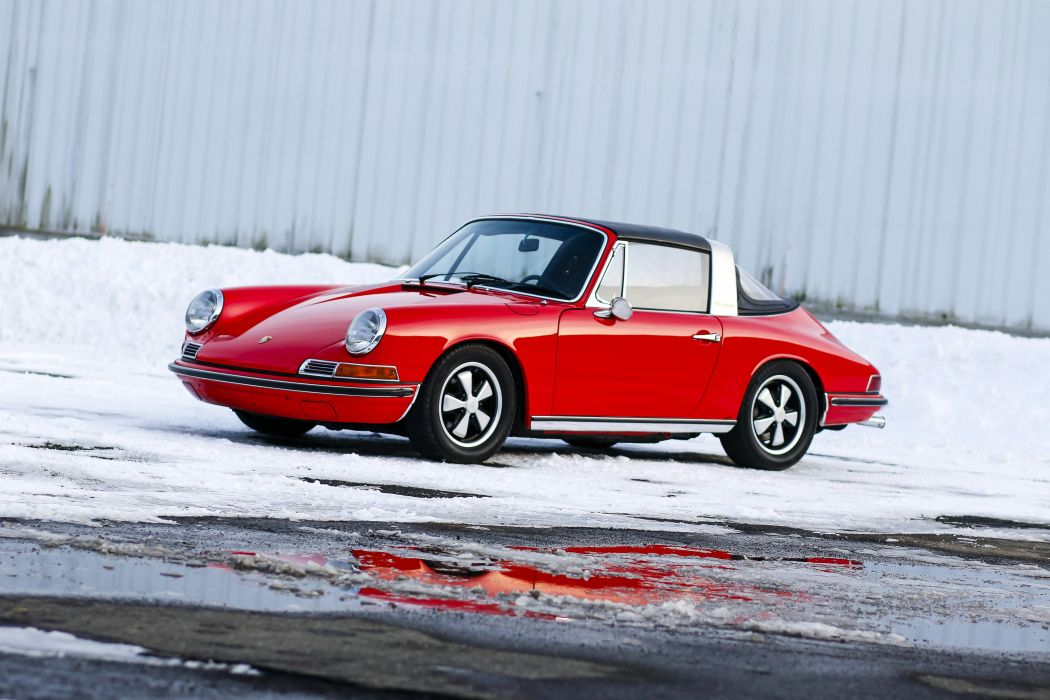 Porsche 911 L 2 0 Targa 911 1968 cars wallpaper