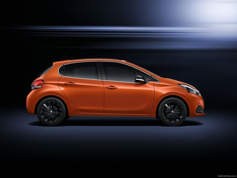 Peugeot 208 2016 cars wallpaper