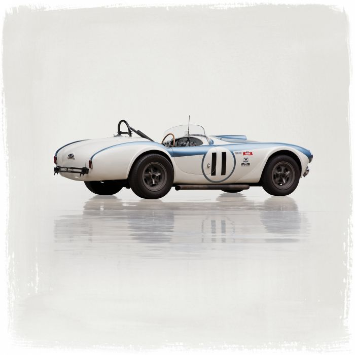 Shelby Cobra 289 Factory Competition 1963 classic cars wallpaper