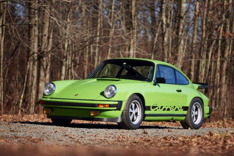 1974 Porsche 911 Carrera 2 7 r s Coupe classic cars wallpaper
