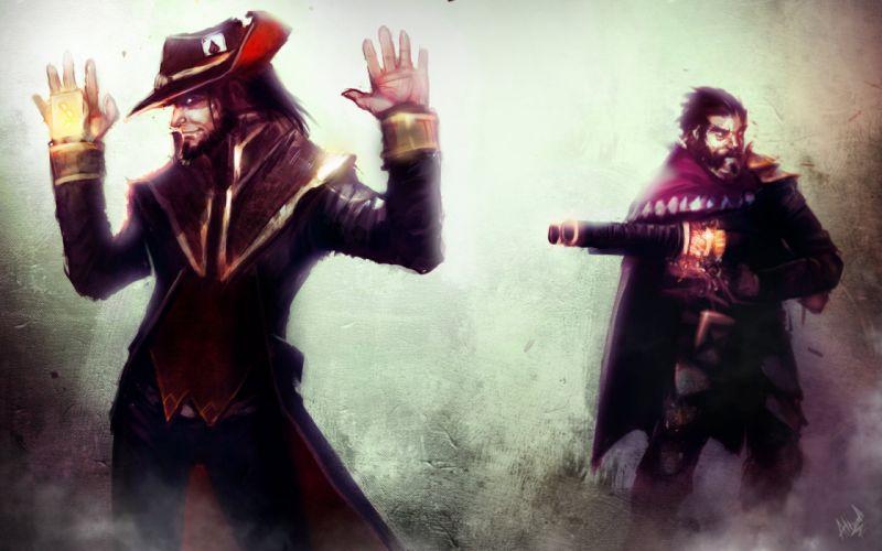 LEAGUE Of LEGENDS lol fantasy online mmo rpg fighting arena warrior wallpaper