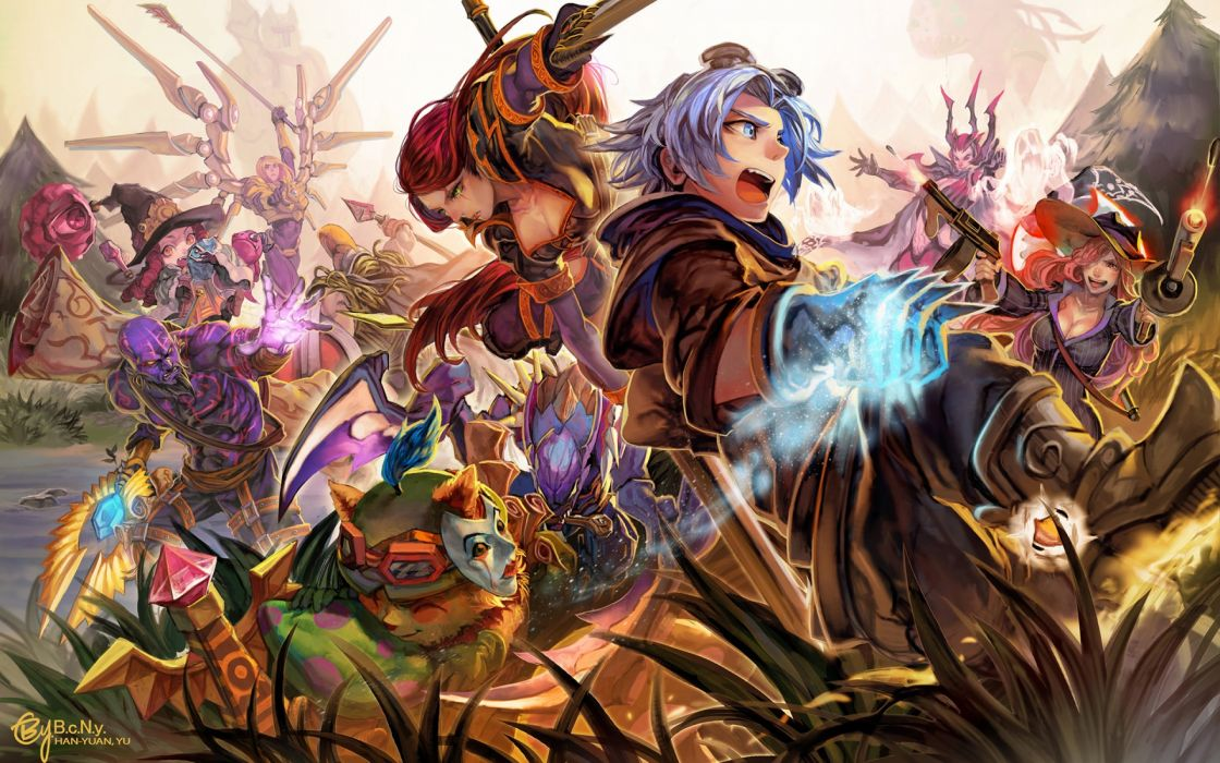 League of legends lol fantasy online mmo rpg fighting arena warrior league of legends lol fantasy online mmo rpg fighting arena warrior game wallpaper voltagebd Choice Image