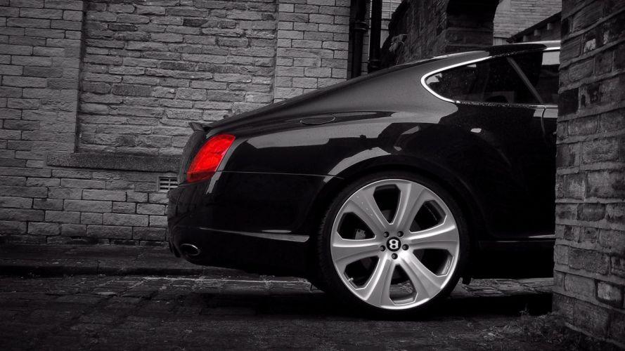 Bentley Wheels wallpaper