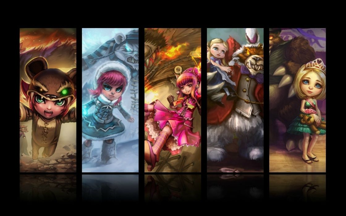 LEAGUE Of LEGENDS lol fantasy online fighting arena game mmo rpg warrior artwork wallpaper