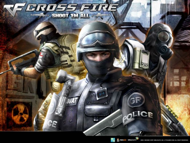 CROSSFIRE online fps shooter fighting action military tactical soldier 1cfire stealth weapon gun wallpaper
