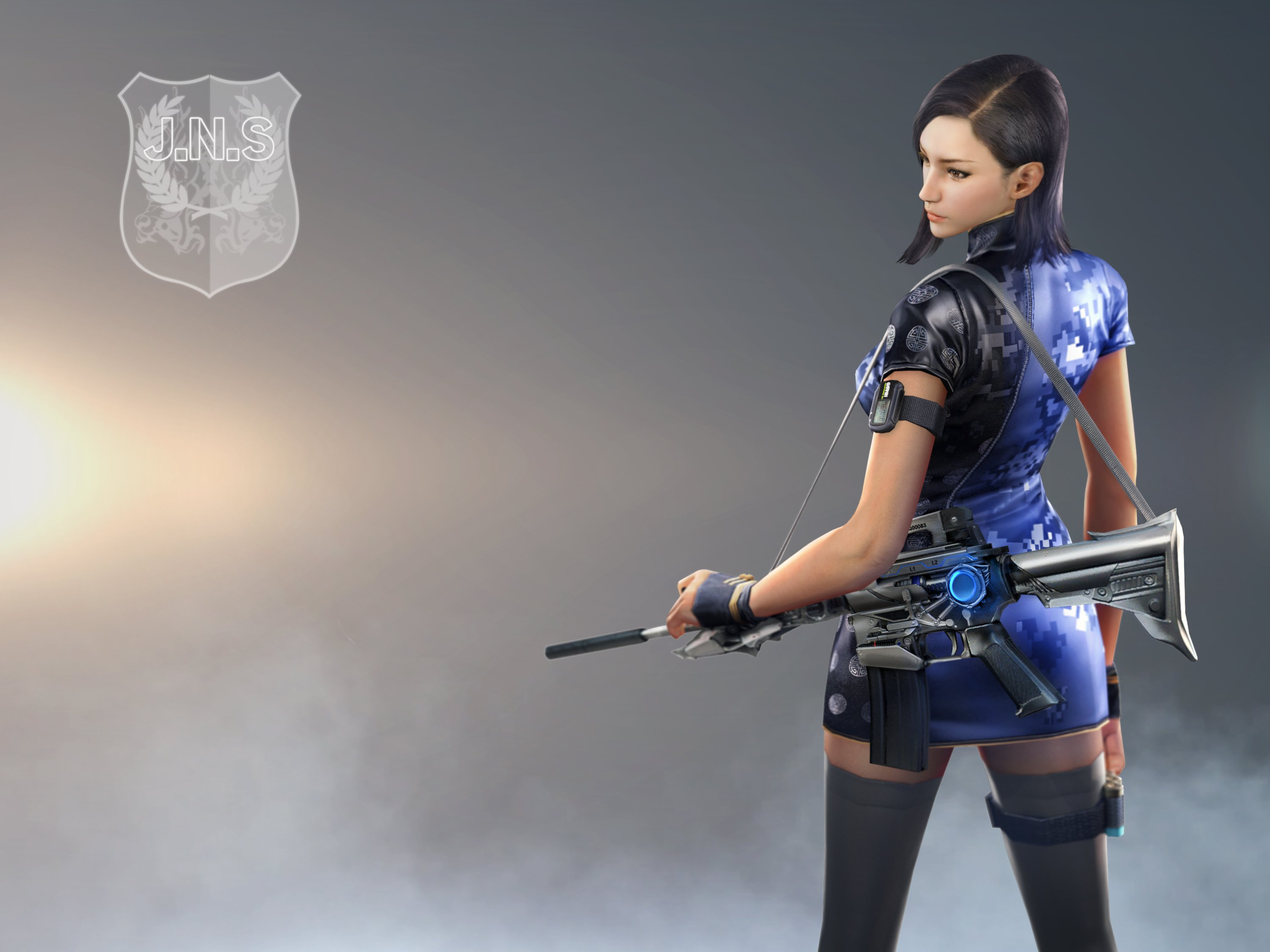 Crossfire online fps shooter fighting action military - Crossfire wallpaper ...