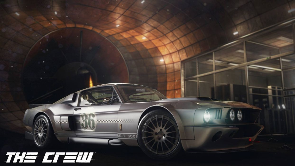 the crew gt500 ford mustang ford gt500 ford mustang gt500 gt 500 crew ford gt 500 the crew ford mustang gt 500 the crew wallpaper
