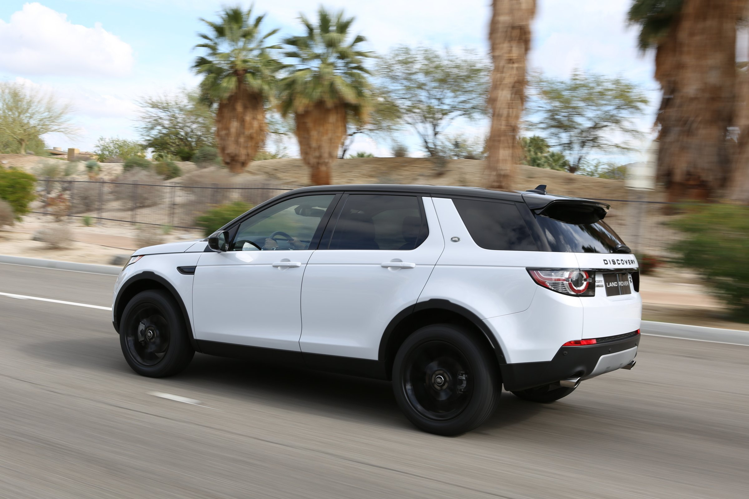 Land Rover Discovery Sport Hse Luxury Black Design Pack Cars Suv