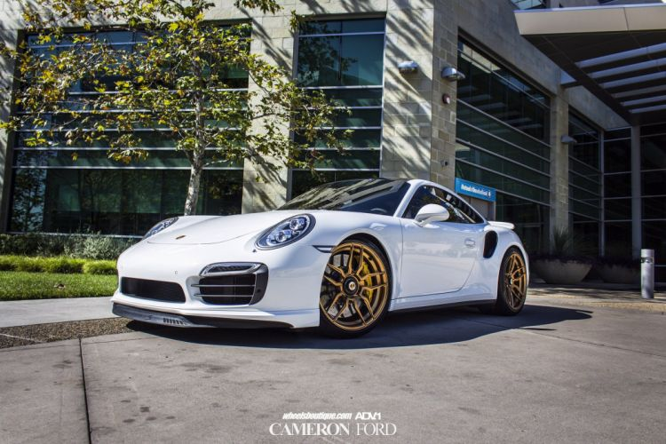 2015 991 cars hre Porsche 991 Turbo s Tuning wheels wallpaper
