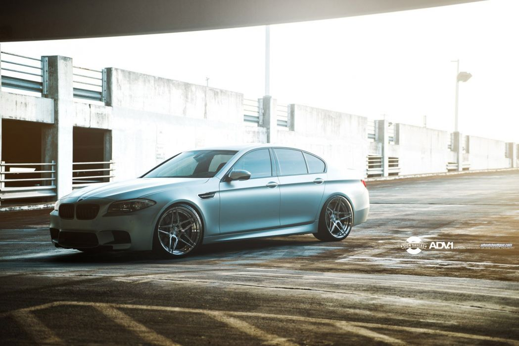 2015 cars hre BMW F10 M5 Tuning wheels wallpaper