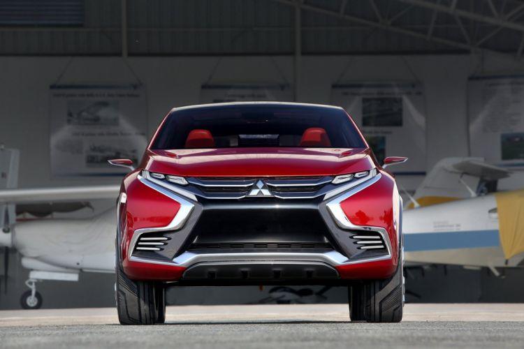 Mitsubishi Concept XR-PHEV-II cars wallpaper