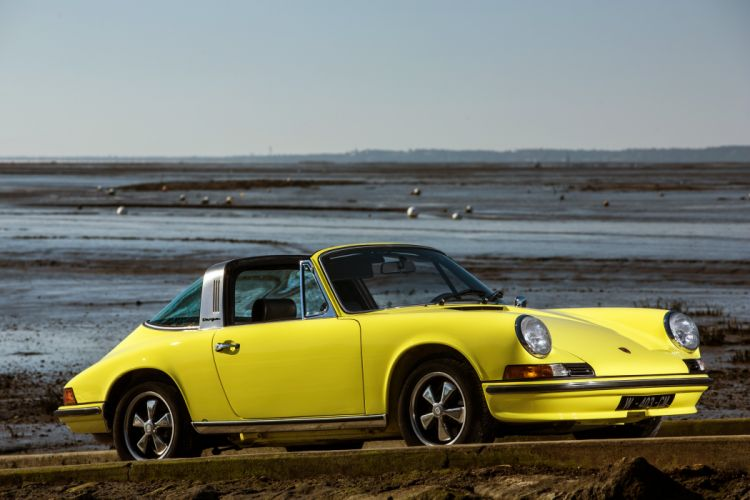 Porsche 911 Do 2 4 Targa 911 1971 cars wallpaper