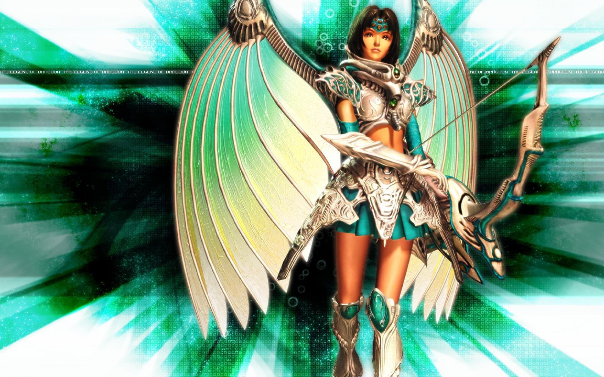 Legend Of Dragoon Fantasy Rpg Fighting Action Adventure Warrior