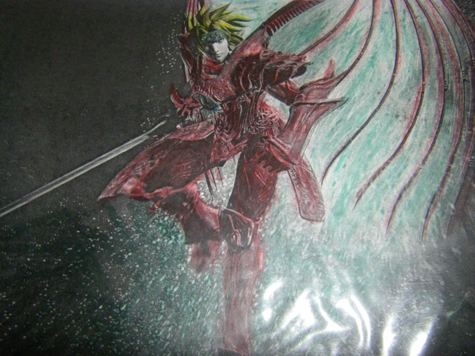 LEGEND Of DRAGOON fantasy rpg fighting action adventure warrior 1ldragoon warrior wallpaper