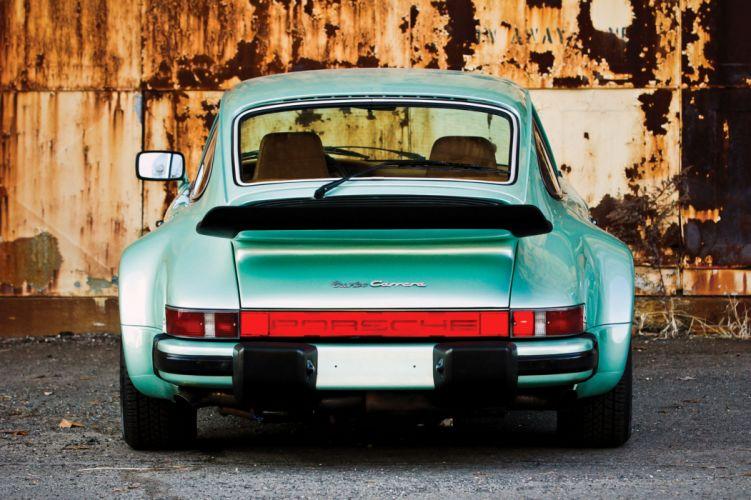 1976 Porsche Turbo 911 Carrera 930 cars wallpaper