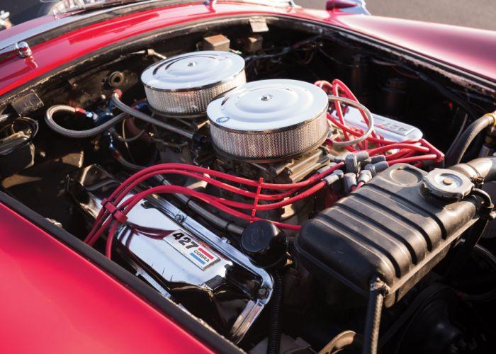 Shelby Cobra 427 CSX 3102 1966 cars wallpaper