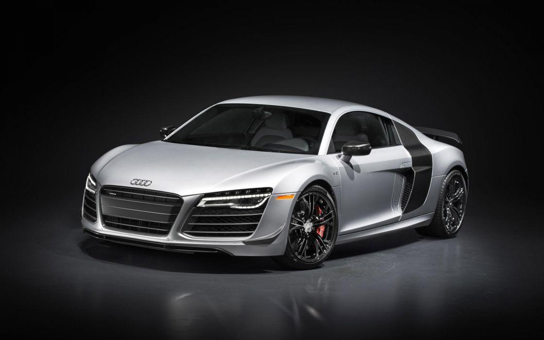 2015 Audi R8 V10 wallpaper