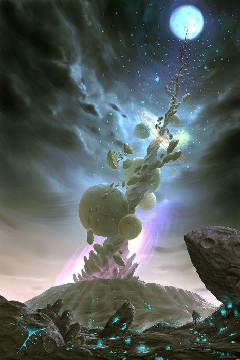 SOUL SACRIFICE Souru Sakurifaisu action adventure fighting fantasy warrior 1ssoul magic wallpaper
