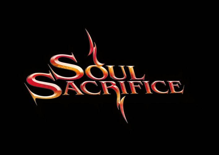 SOUL SACRIFICE Souru Sakurifaisu action adventure fighting fantasy wallpaper