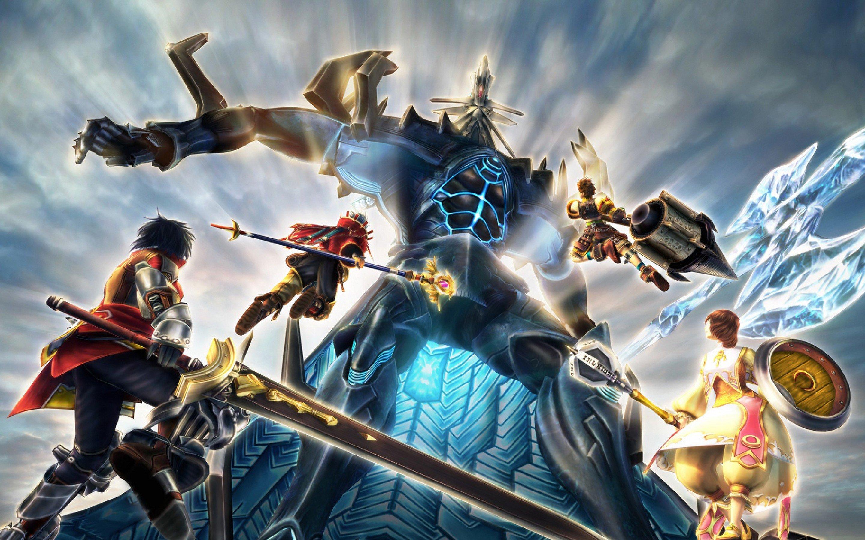 RAGNAROK Online Mmo Rpg Fantasy Action Adventure 1ragnarok