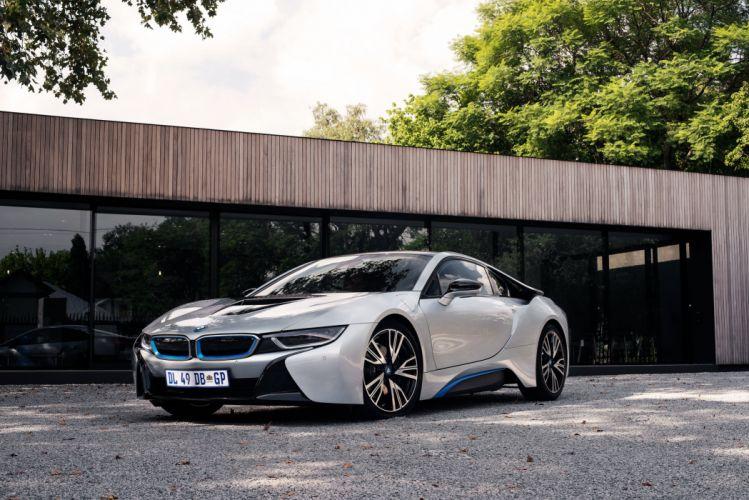 2015 BMW i-8 ZA-spec supercar wallpaper