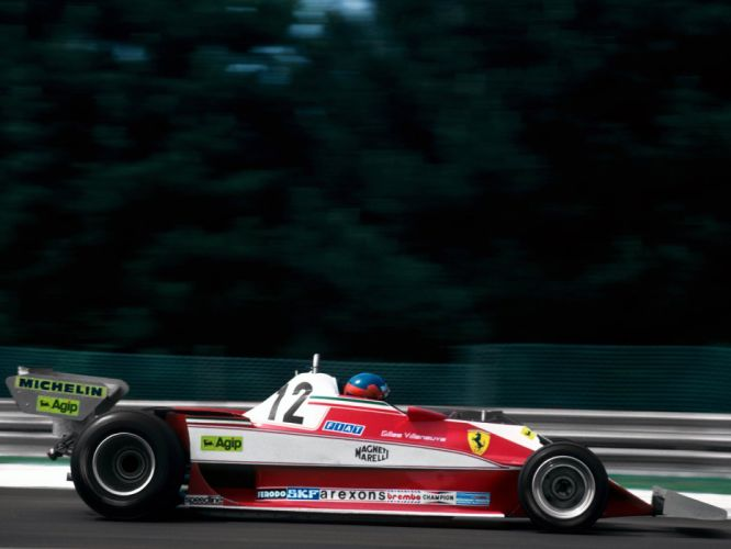 1978 Ferrari 312 T formula f-1 race racing wallpaper