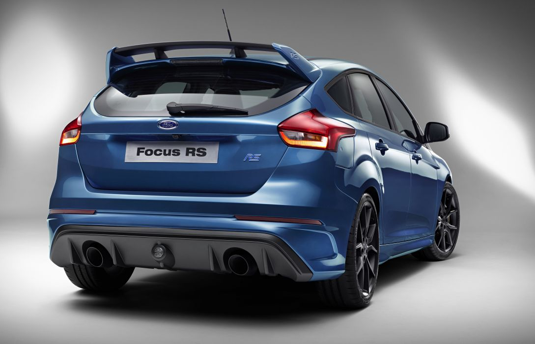 2015 Ford Focus R-S wallpaper