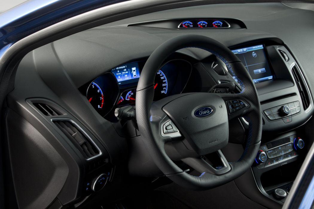 2015 Ford Focus R-S wallpaper