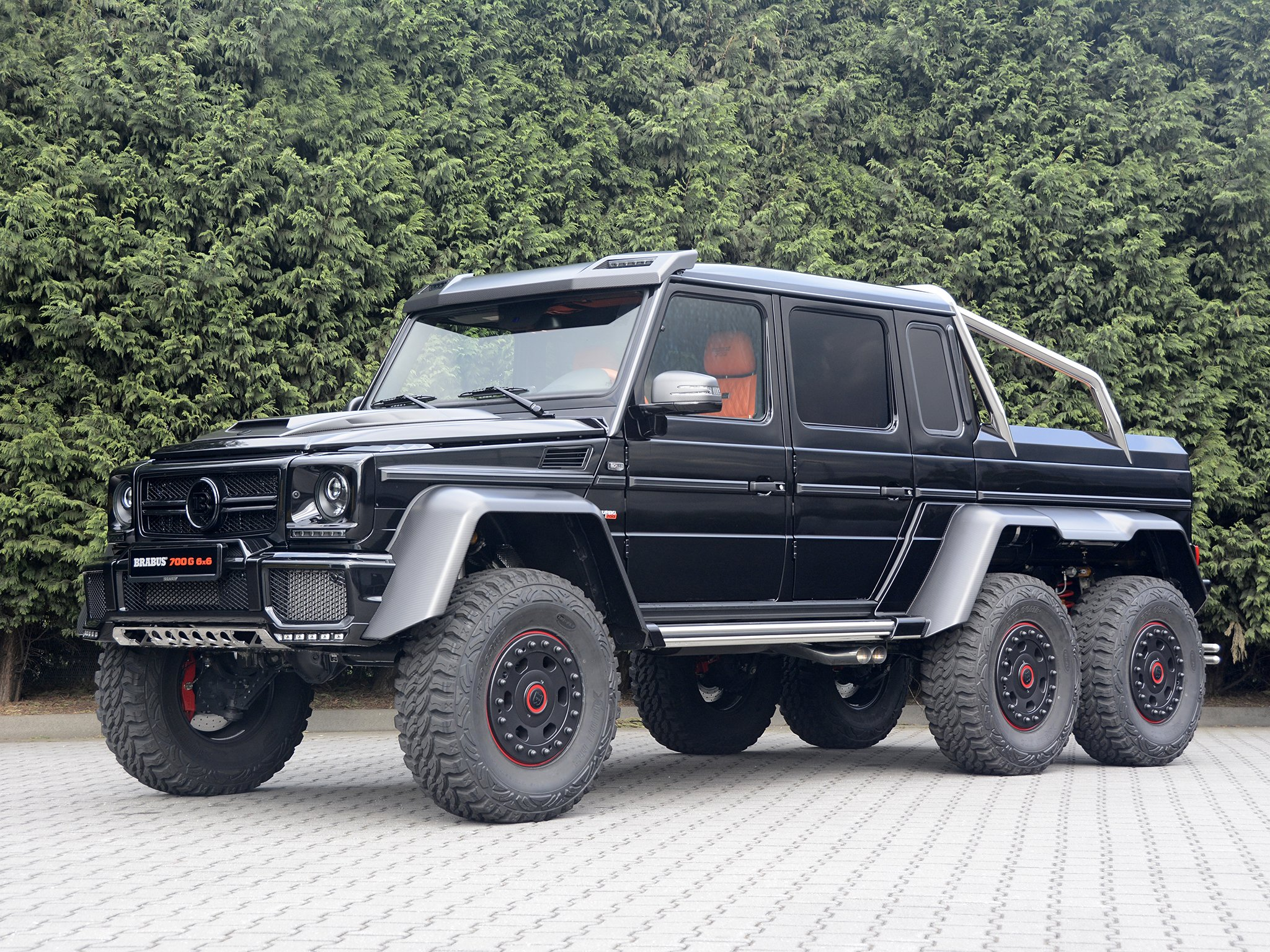 2013 brabus mercedes benz g63 amg 6x6 w463 pickup offroad wallpaper 2048x1536 630696. Black Bedroom Furniture Sets. Home Design Ideas